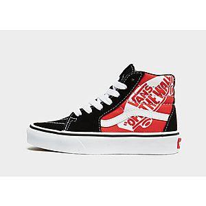 scarpe vans bambino 37