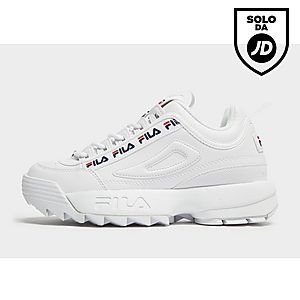 low priced de1dc 4210a Fila Disruptor II Donna