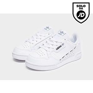 daae929c780d adidas Originals Continental 80 Bambino adidas Originals Continental 80  Bambino