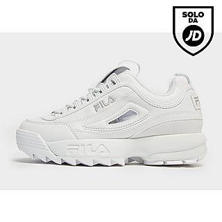 scarpe fila adidas nike