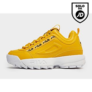 Fila Disruptor | Scarpe Fila | JD Sports