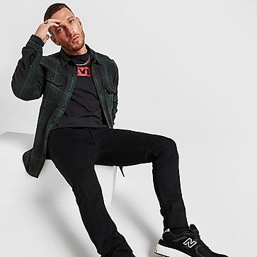 Levis 519 Skinny Hi-Ball Jeans