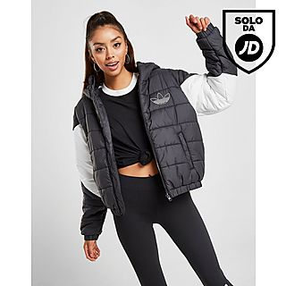 new styles b09bb c96a5 Abbigliamento Sportivo Donna | Nike e adidas Sportivo Donna | JD