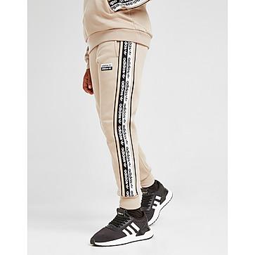 pantaloni tuta bambino adidas