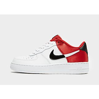 Acquistare Uomo Nike Air Force 1 High Just Do It Bianche