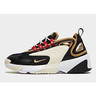 scarpe sneakers donna bianche nike