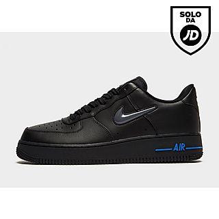 timeless design 76a74 f0d9c Nike Air Force 1 | Scarpe Air Force 1 | JD Sports Italia