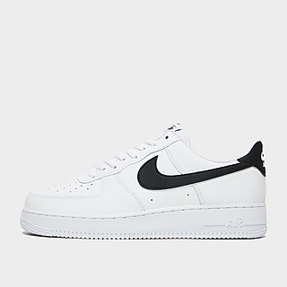 air force 1 gialle e nere