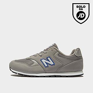 new balance ragazzo 36