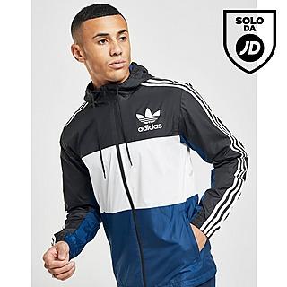 Adidas Originals Giacche Leggere | JD Sports