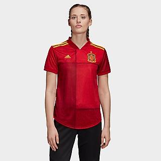 adidas Spain 2020/21 Prima maglia da calcio Donna