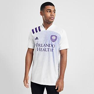 adidas Orlando City 2020 Maglia da calcio