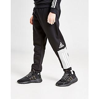 pantaloni adidas core 18 h
