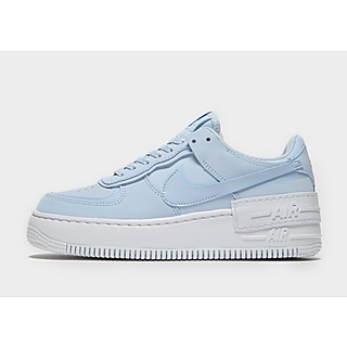 air force 1 donna azzurre