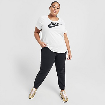 Nike Essential Futura T-Shirt Donna Plus Size