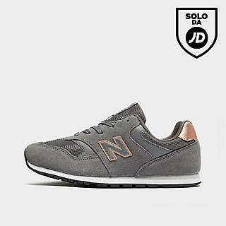 new balance 574 ragazzo 36