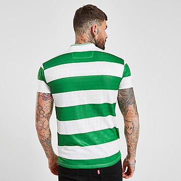 Celtic Retro Celtic FC '88 Maglia Home
