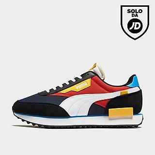 adidas scarpe uomo puma