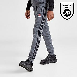 adidas bambina pantaloni tuta
