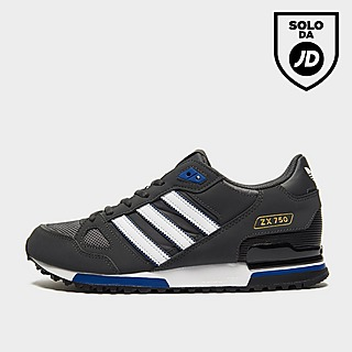 scarpe adidas uomo zx 750 2019