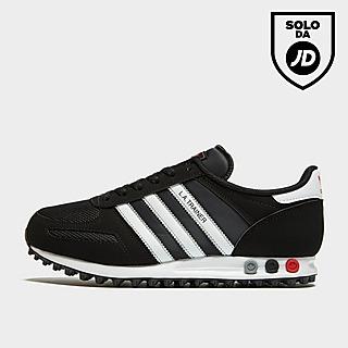 adidas donna scarpe nere treiner