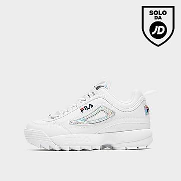 scarpe fila bianche 35
