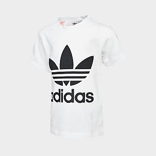 adidas Originals Trefoil T-Shirt Bebè