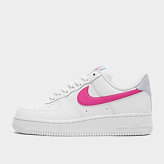 air force bianche nere e rosa