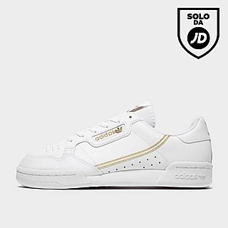 adidas Continental 80 | Scarpe adidas Originals | JD Sports