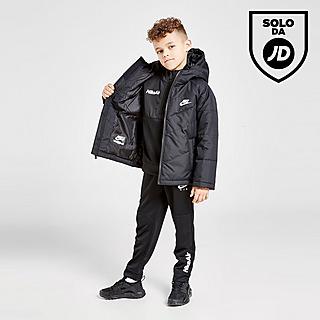 Nike Padded Giacca Bambino