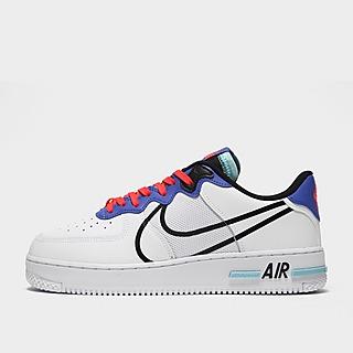 air force 1 camoscio