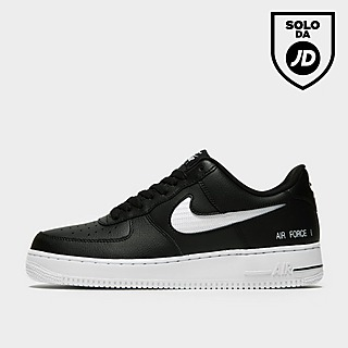 air force 1 uomo bianche saldi