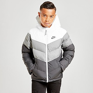Nike Sportswear Padded Giacca Junior