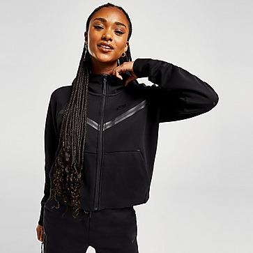 Nike Tech Fleece Felpa con cappuccio Donna