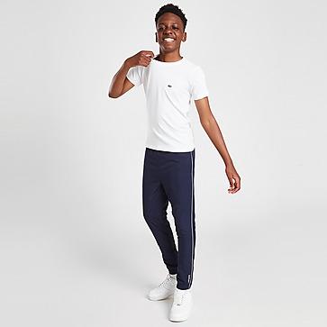 Lacoste Piping Detail Pantaloni della tuta Junior