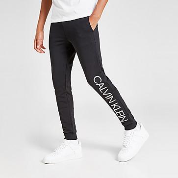 Calvin Klein Jeans Institutional Logo Pantaloni della tuta Junior