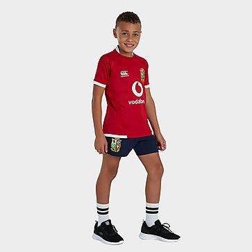 Canterbury British & Irish Lions 2021 Pro Shirt Junior