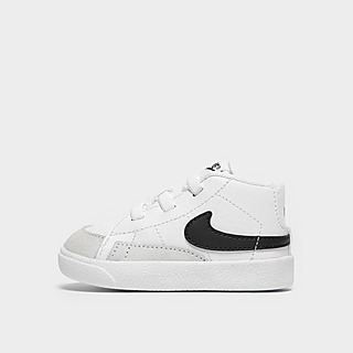 Nike Blazer Mid Crib Neonato