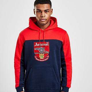 adidas Originals Arsenal FC '90-92 Felpa con cappuccio