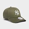 Verde New Era MLB 9FORTY New York Yankees Cappello