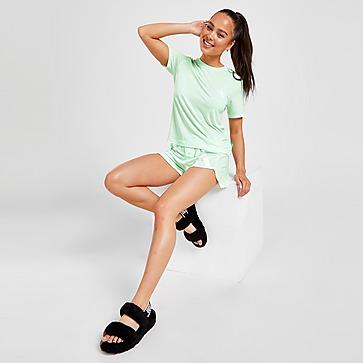 Calvin Klein Underwear CK One T-Shirt and Short Lounge Set