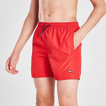 Tommy Hilfiger Small Flag Swim Shorts Junior