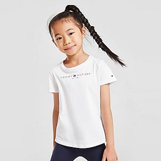 Tommy Hilfiger Essential T-Shirt Bambina