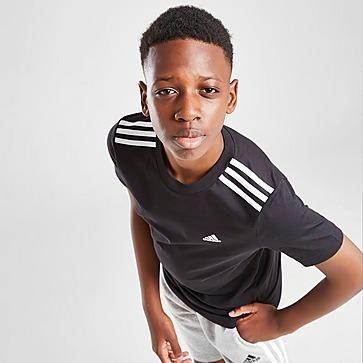 adidas 3-Stripes Sport T-Shirt Junior