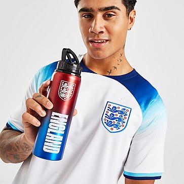 Official Team England 750ml Aluminium Borraccia