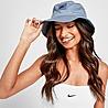 Celeste Nike Futura Bucket Cappello
