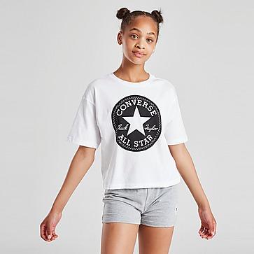 Converse Signature Box T-Shirt