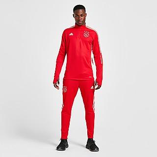 adidas Ajax 2021/22 Training Pants