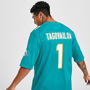 Nike NFL Miami Dolphins Tagovailoa #1 Team Jersey