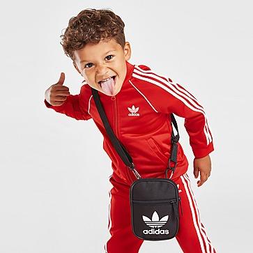 adidas Inf B Ss Set Red/wht